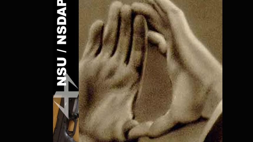 Zeugensterben: NSU/NSDAP CD